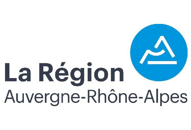 logo region auvergne rhone alpes