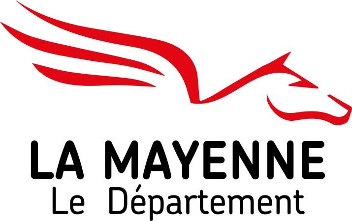 mayenne 53 logo