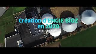 video biogaz