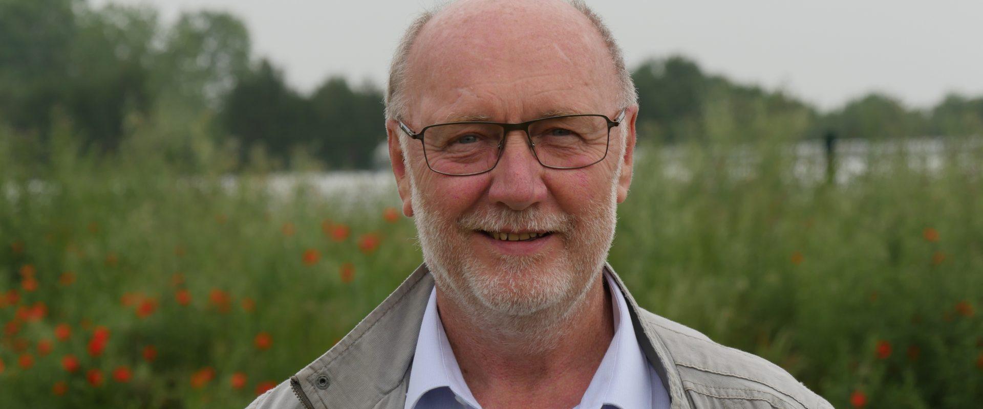 Philippe Vandermeir agriculteur
